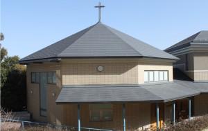 clara chapel
