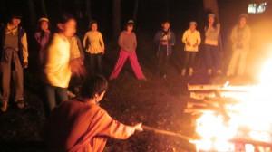 教会学校 サマーキャンプ2013
